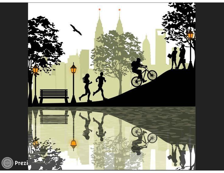 14 best City Prezi Templates images on Pinterest | Presentation ...