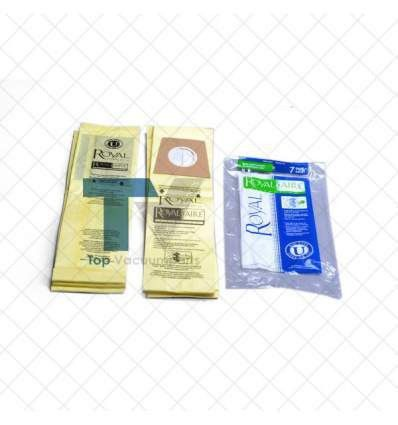 Royal Vacuum Lined Paper Bags part 3115016000