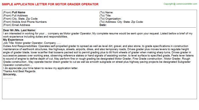 sample cover letter job application chef job application letter ...