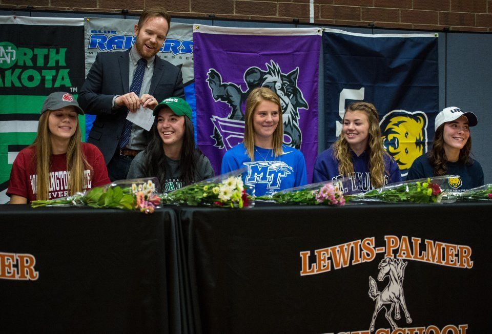 National Letter of Intent Day | Colorado Springs Gazette ...