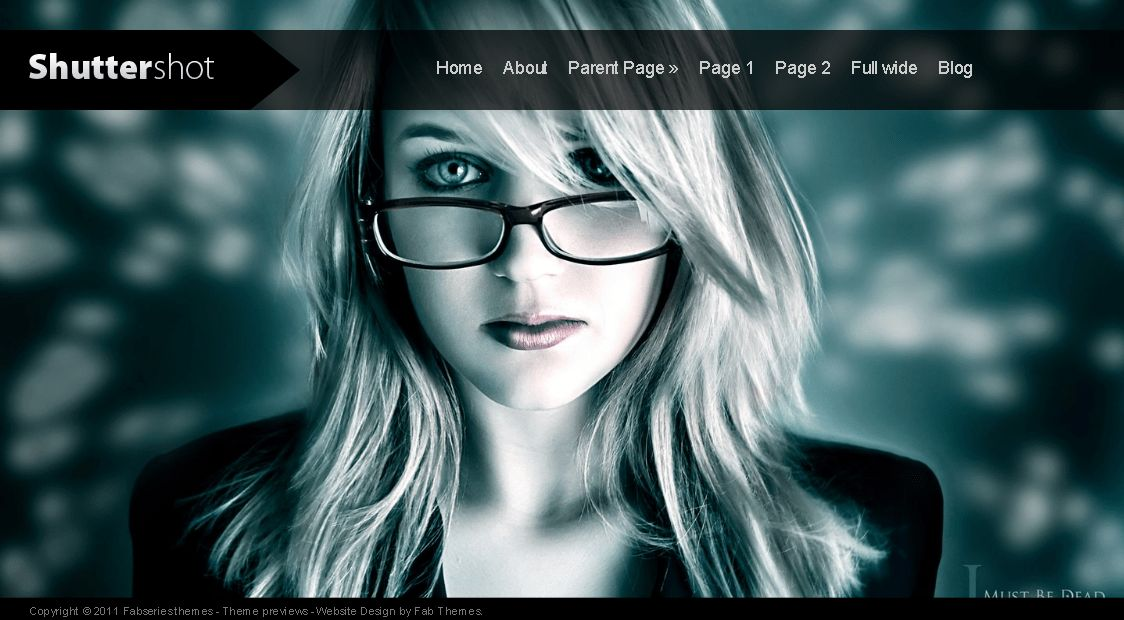 35+ Fresh WordPress Themes   Wordpress Themes   Graphic Design ...