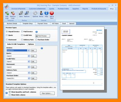 10+ simple invoicing software | hvac resumed