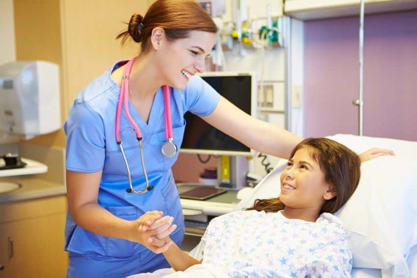 Ohio Surgery Center » Pediatric Patient Information