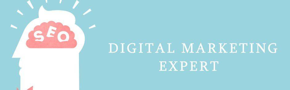 Freelance Digital Marketing Consultant USA - Hire Expert SEO ...