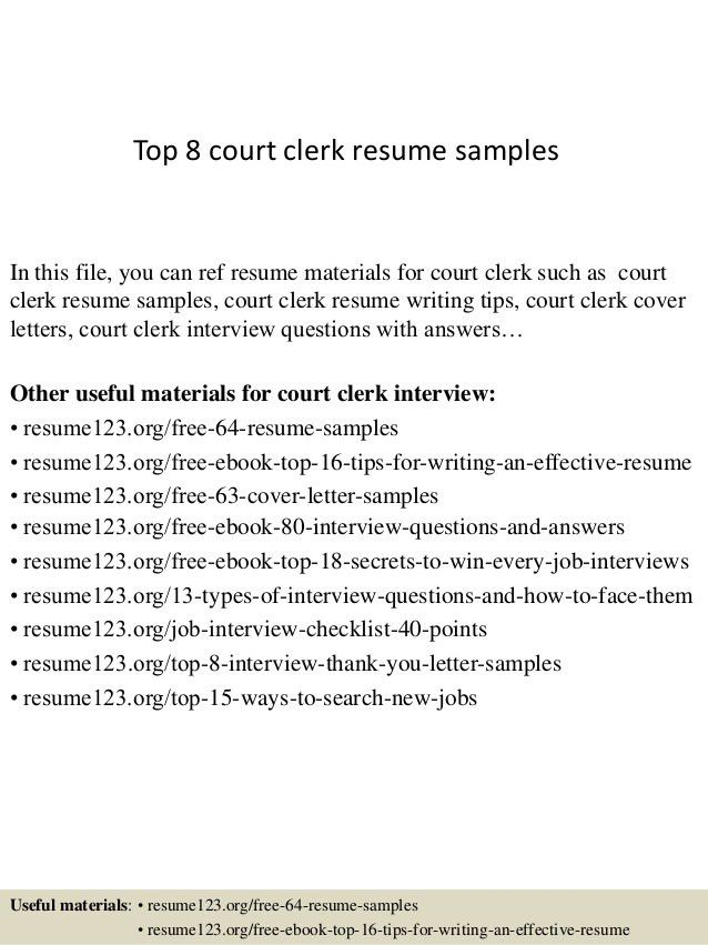 top-8-court-clerk-resume-samples-1-638.jpg?cb=1427857658