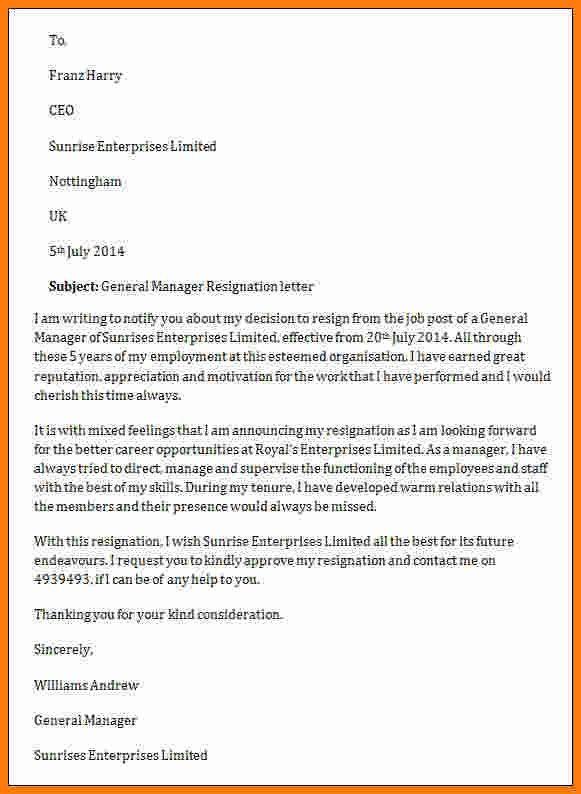 job resignation letter sample doc | ledger paper