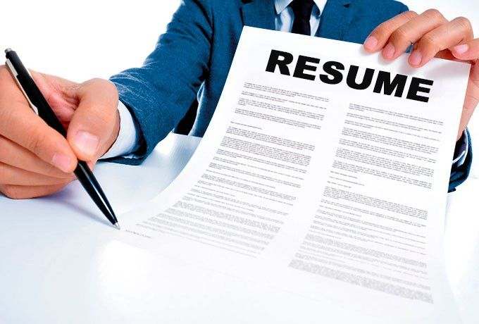 An Executive Resume: Tips From Online Resume Writing Service ...