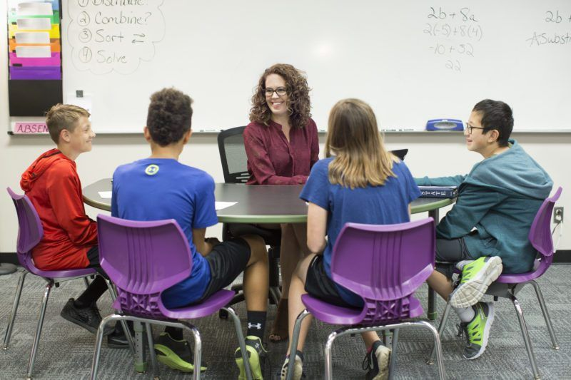 As More Schools Look to Personalized Learning, Teaching May About ...