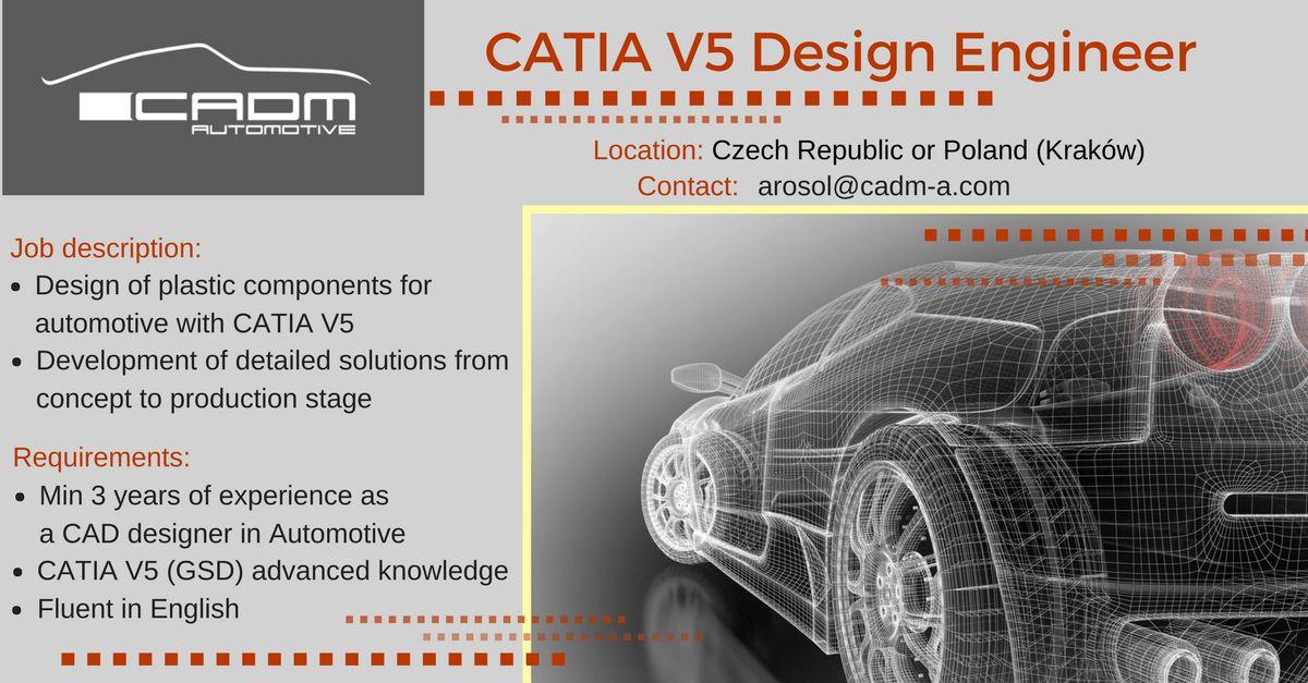 CADM Automotive   LinkedIn