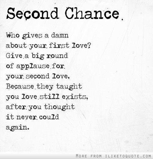 Top 25+ best Second chances love ideas on Pinterest | Another ...