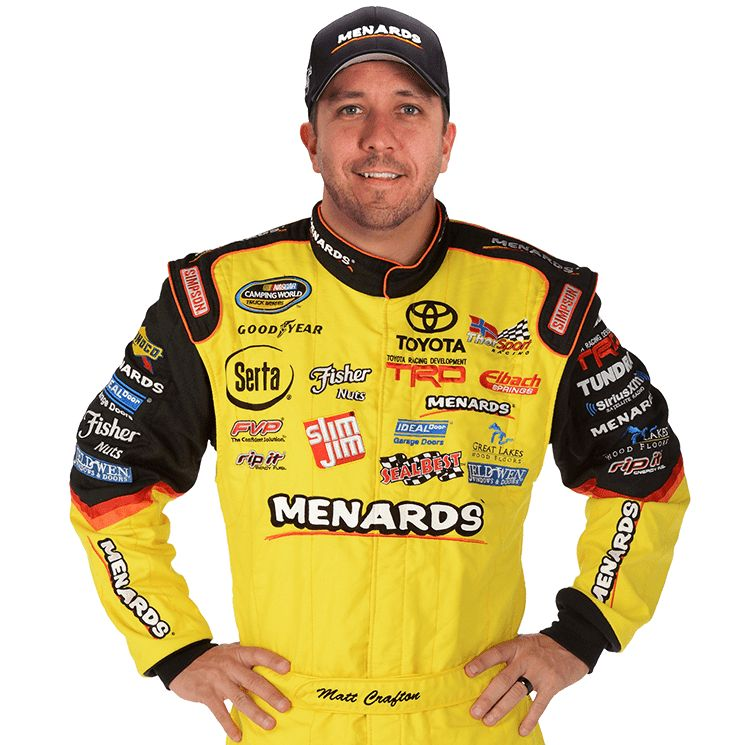 Sponsorship Landing Page | NASCAR.com