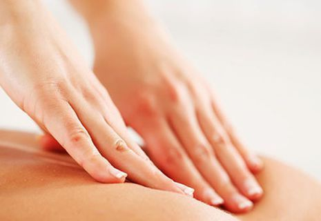 Massage Therapy – The Wellness Institute
