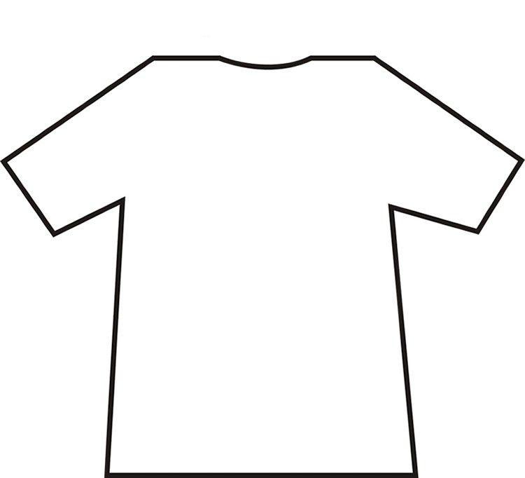 baseball jersey design template | Blanktshirt image - vector clip ...