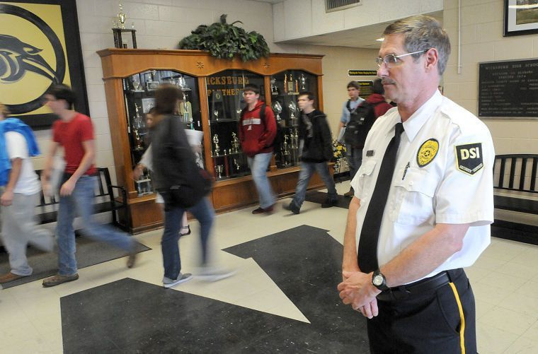 Houston County schools hire private guards | Education ...