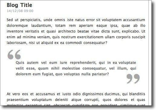 Example Apa Paper Block Quote – Serversdb intended for Apa Block ...