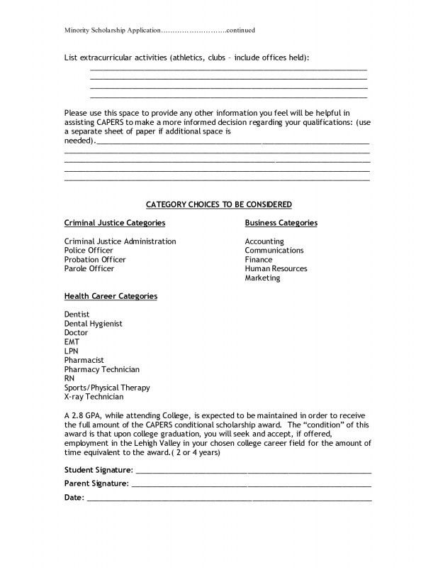 28+ [ Extracurricular Activities Resume Template ] | 6 ...