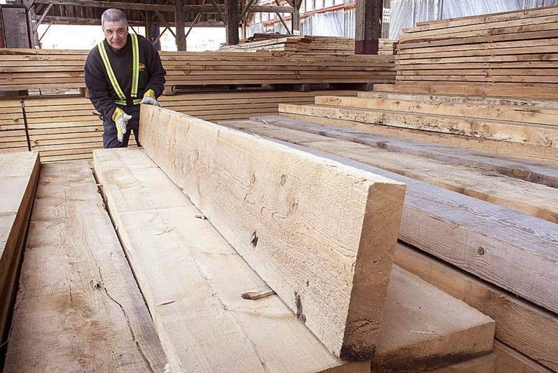 Lumber prices likely to rise in wake of Harvey, says N.S. industry ...