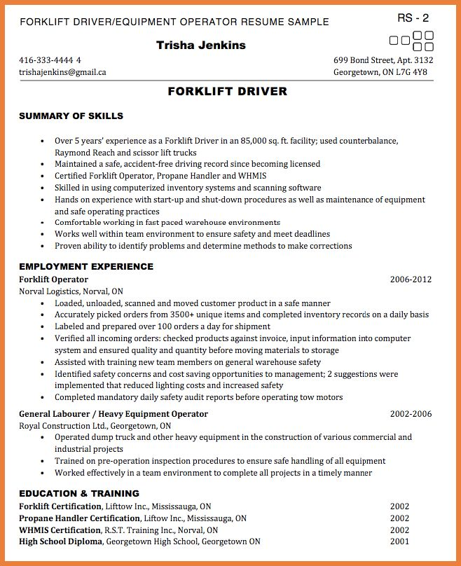 full size of curriculum vitaesample cover letter for truck driver ...