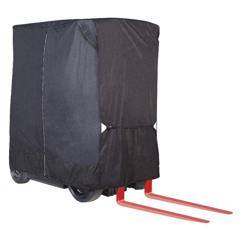 Eevelle® EEV-FSCBK - Fork-Stor™ Forklift Cover