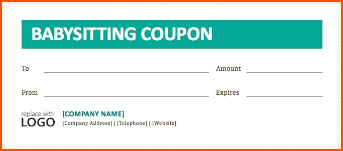 13+ coupon template word | Survey Template Words