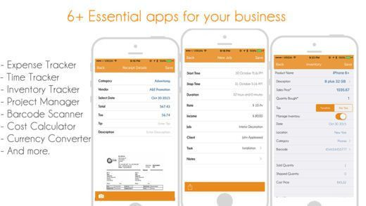 Invoice Manager: Create, Send Invoice and Estimate on the App Store