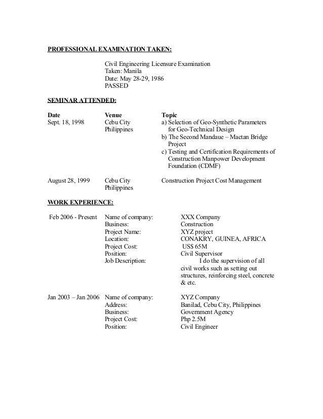33 best resume images on Pinterest | Resume, Resume templates and ...