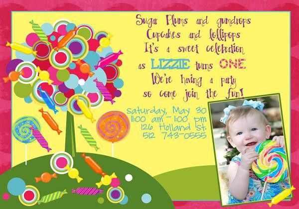 birthday-invitation-sample - Easyday
