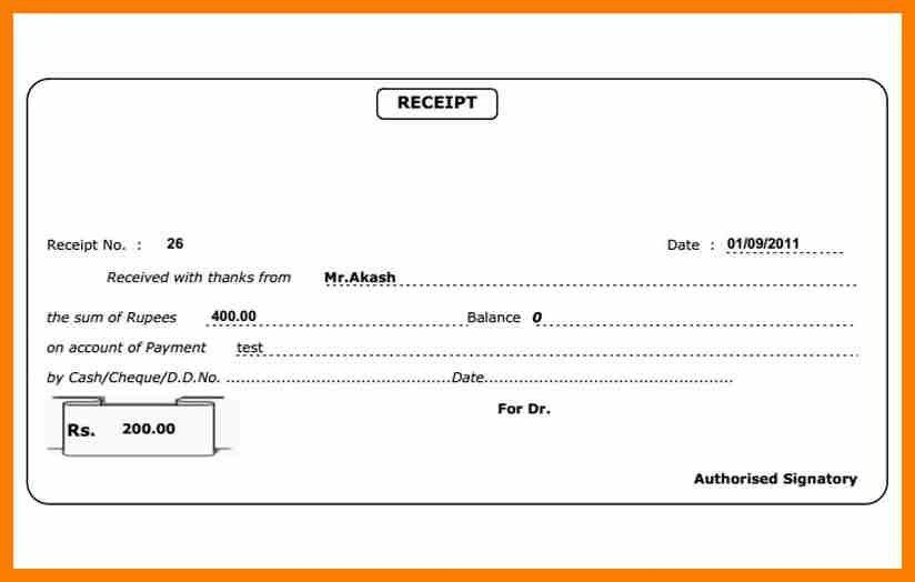 Payment Vouchers Template. Ms Word Payment Template Free Word ...