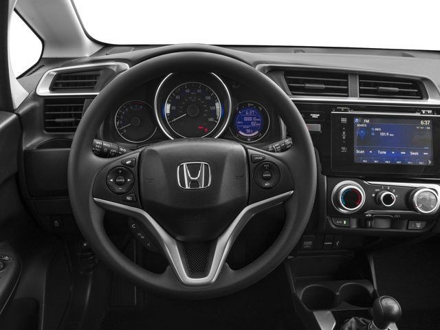 2017 Honda Fit EX Santa Maria CA | San Luis Obispo Lompoc Arroyo ...