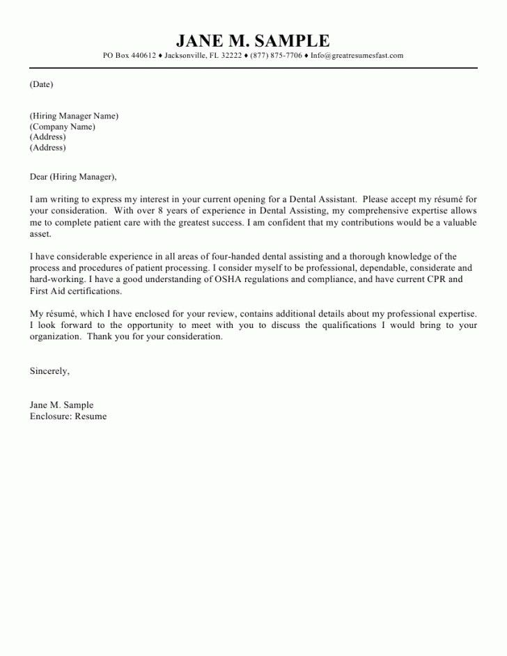19+ [ Administrative Assistant Cover Letter ] | Sample Marketing ...