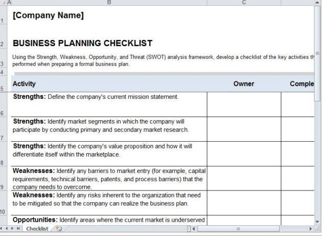 Business Project Work Plan and Schedule Template Example : Helloalive