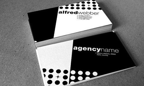 Free Business Card Templates for Photoshop - Designmodo