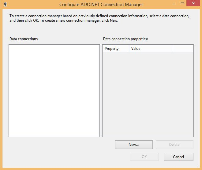 Create ETL Project with Teradata through SSIS - Powered by Kontext