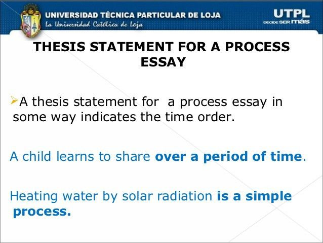 essay thesis statements process essay thesis statement wwwgxart ...