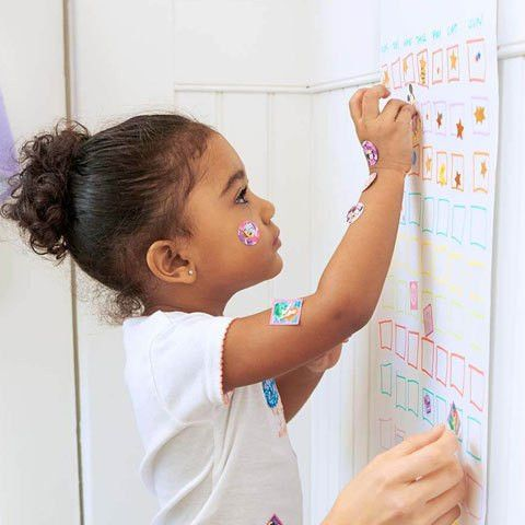 Potty Training Tips, Advice & Support - Pull-Ups®