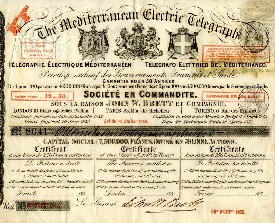 Shareholder Certificate Template - LEGIMIN SASTRO