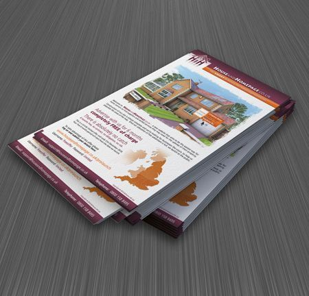 51 best leaflet printing images on Pinterest | Leaflets, Business ...