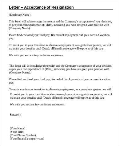 Employee Proposal Letter [Template.billybullock.us ]