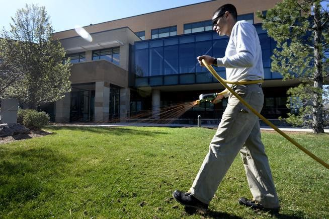 Boulder Community Health ends use of toxic herbicides and ...