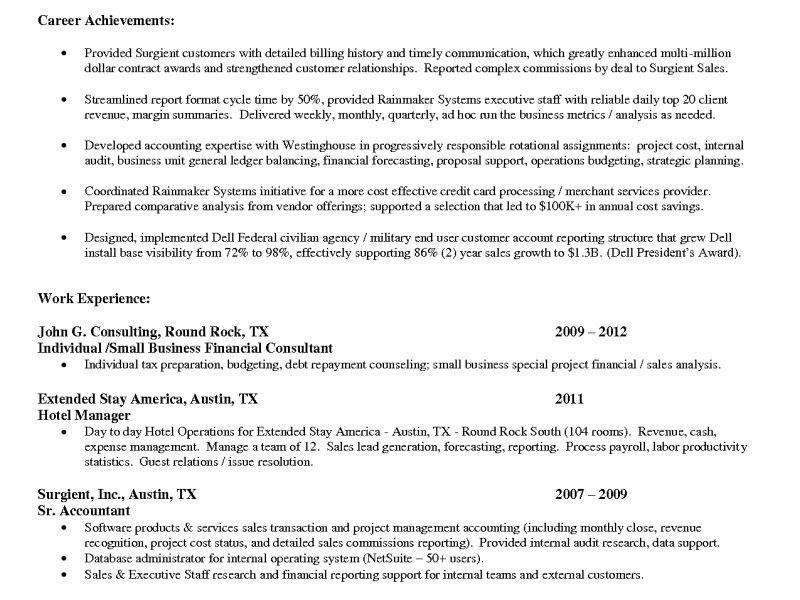 accountant resume skills download accounting resume skills