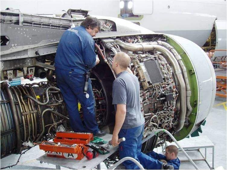 Aircraft Maintenance Mistakes and its Solutions in Aerospace ...