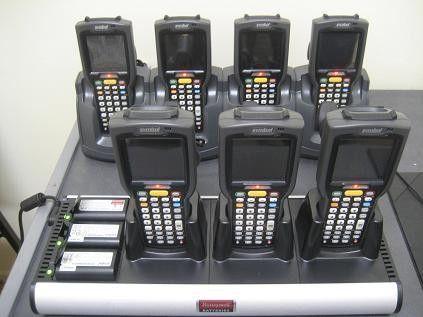 Barcode Datalink Sydney, Australia - Barcode Rental Equipment ...