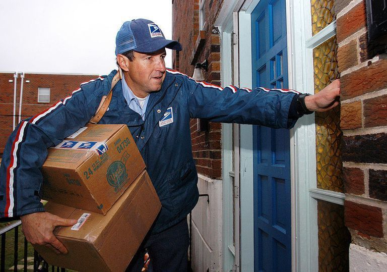 Mail Carriers Job Outlook and Career Profile
