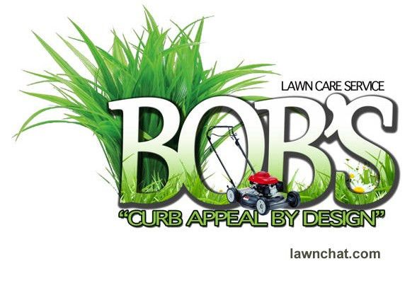 What makes a good lawn care business logo? | Lawn Care Business ...