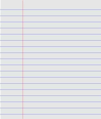 Lined Paper Download | ClipartMe