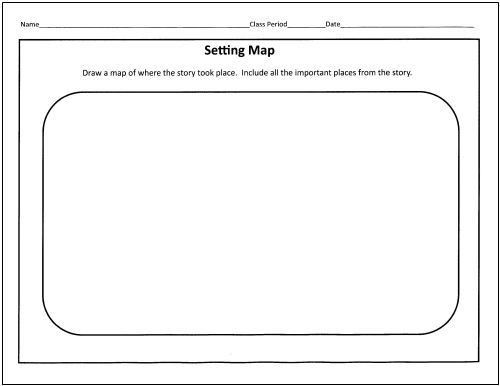 42 best story maps images on Pinterest | Story maps, Teaching ...