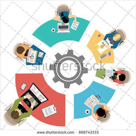 Financial Consultant Stock Vectors, Images & Vector Art | Shutterstock
