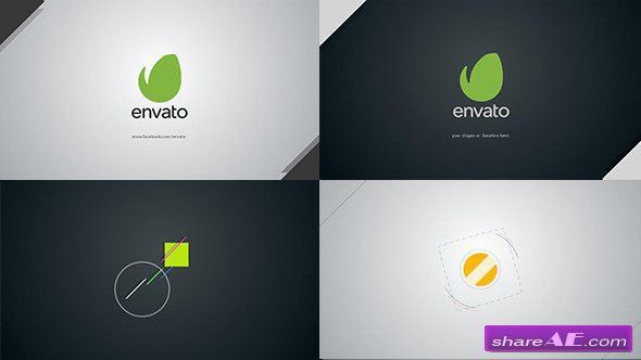 Dynamic Logo Intro - After Effects Project (Videohive) » free ...