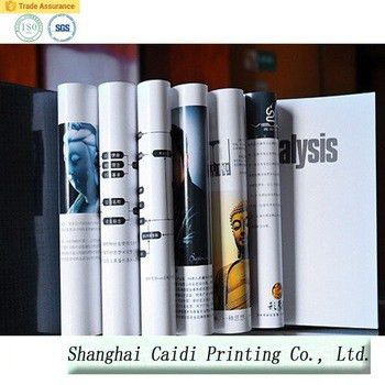 Custom Coupon Book/tear-off Calendar/leaflet Printing - Buy Custom ...
