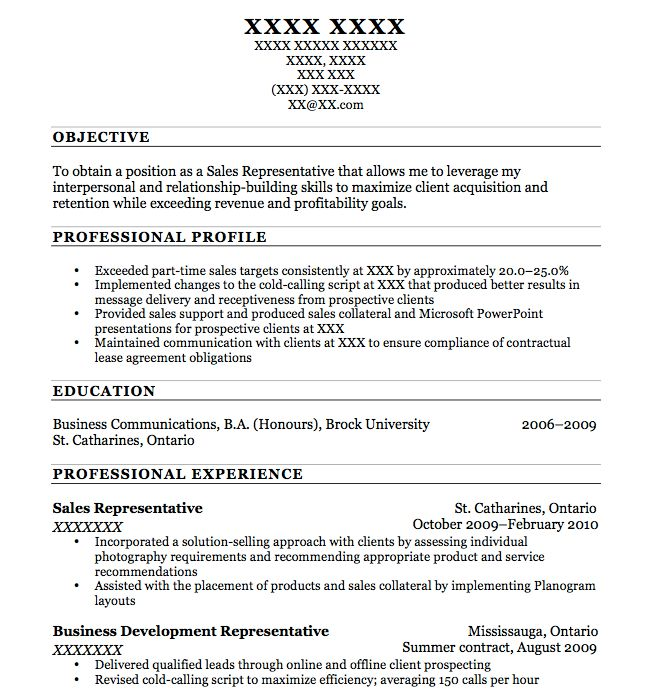 sales resume objective statement examples example sales resume